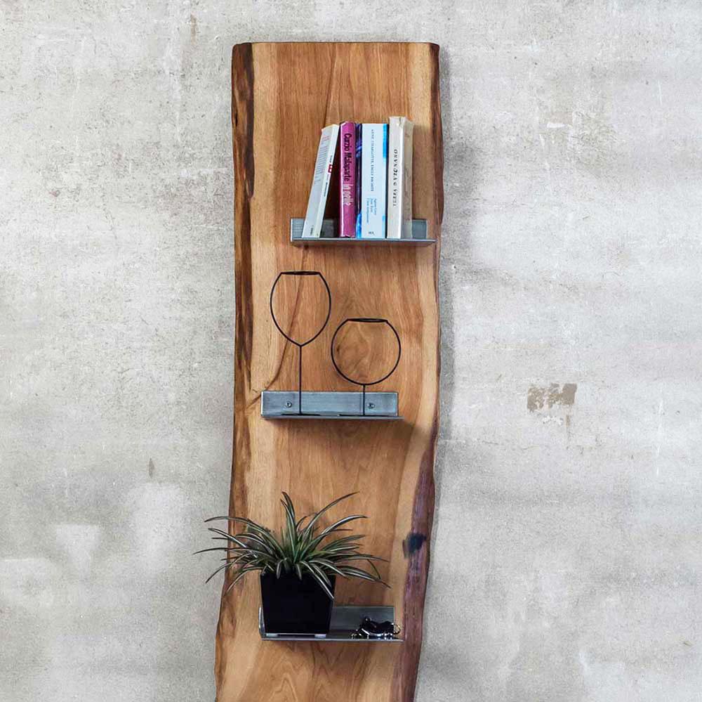 Mobili In Legno Design.Arredo Di Design Handmade Spreafico Arreda