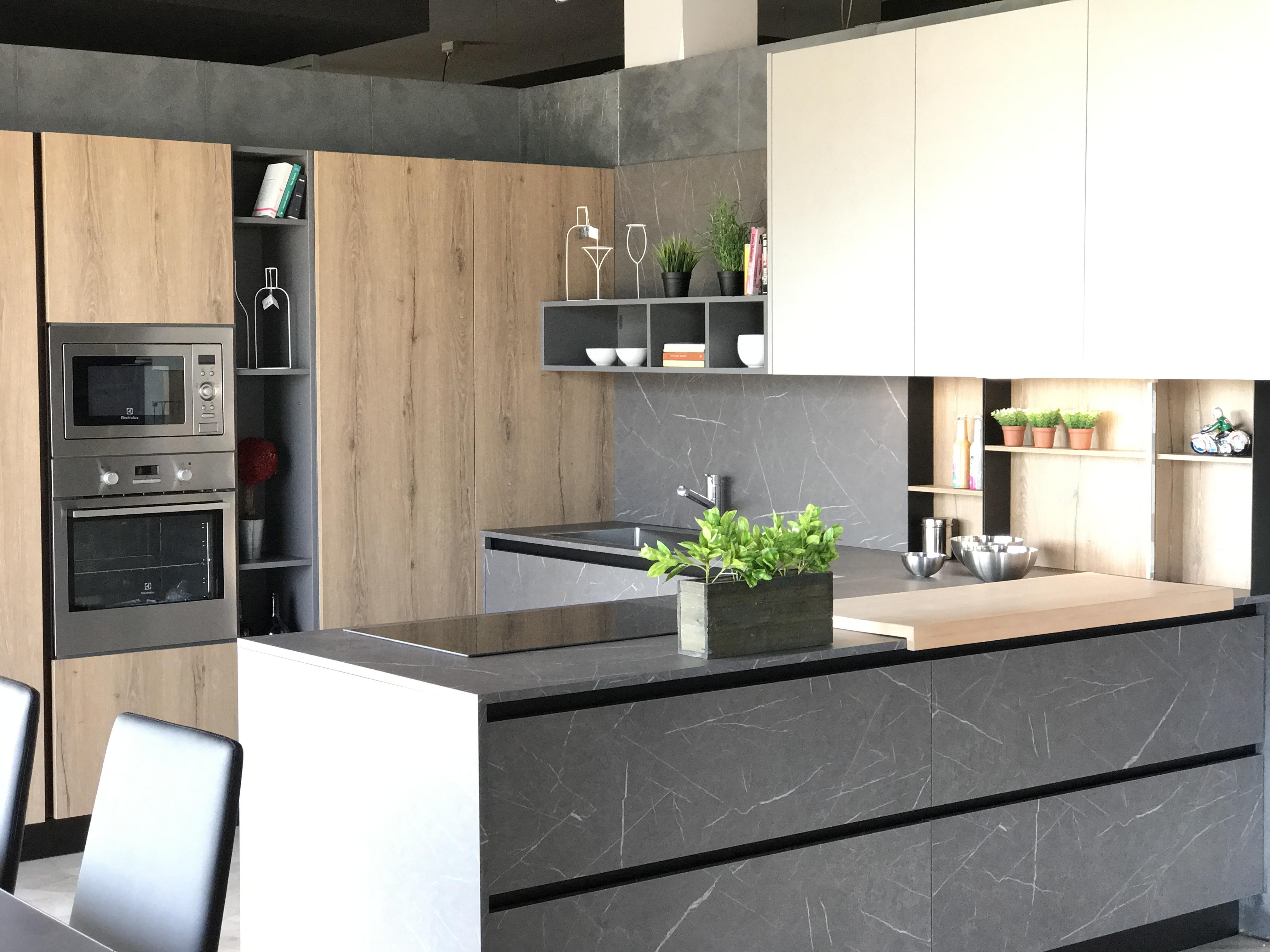 Idee per la progettazione della tua cucina - Centro Cucine Spreafico