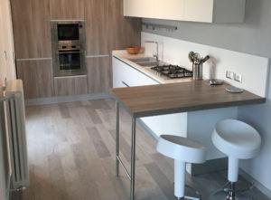 Idee per una cucina piccola - Centro Cucine Spreafico