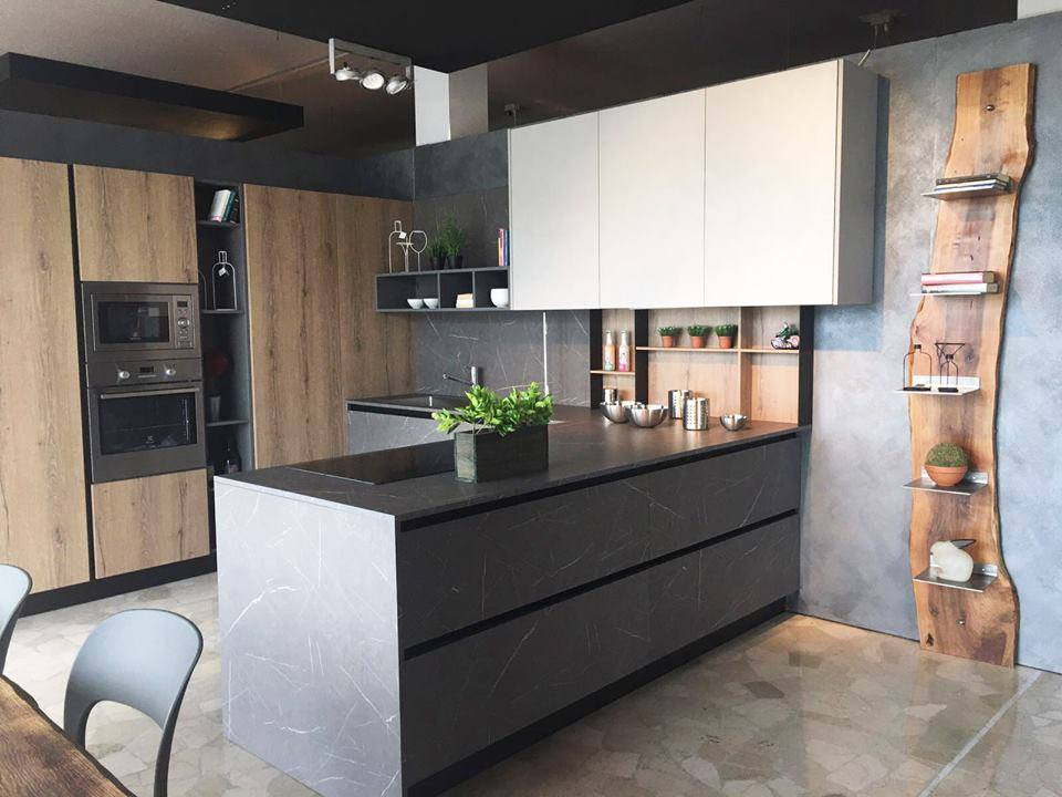 Nuove tendenze in cucina centro cucine spreafico for Nuove ricette cucina