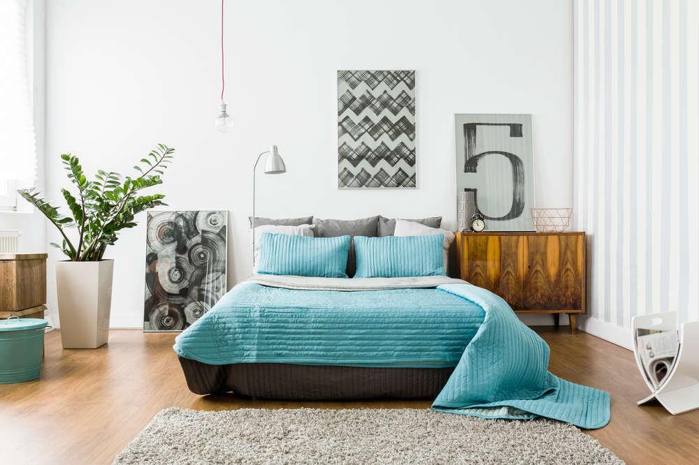 camera da letto su misura - Centro Cucine Spreafico