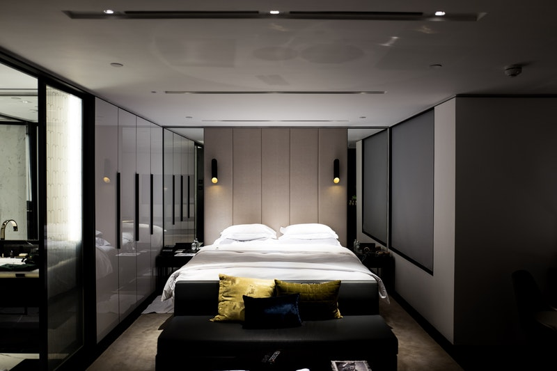Camere da letto: eleganti e moderne - Spreafico Arreda