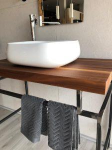 Scelte per l\'arredamento moderno in bagno - Spreafico Arreda