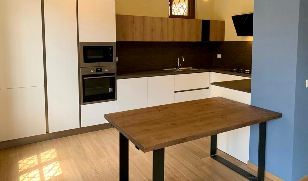 cucina moderna a bergamo